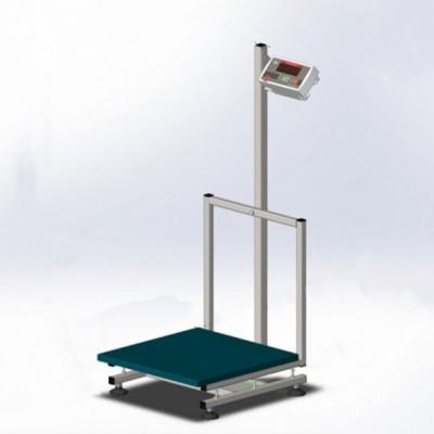 Весы медицинские Axis BDU300-Medical до 300кг, точность 50 г