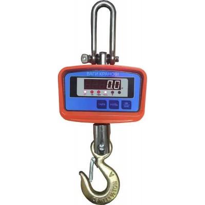 Электронные крановые весы OCS-EXZA до 1т.