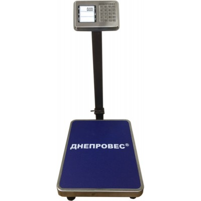 Весы товарные Днепровес ВПД405Л-300 (FS405L)