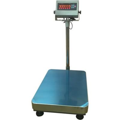 Весы товарные Днепровес ВПД405ЕС-300 (FS405S) IP- 68 влагозащищенные