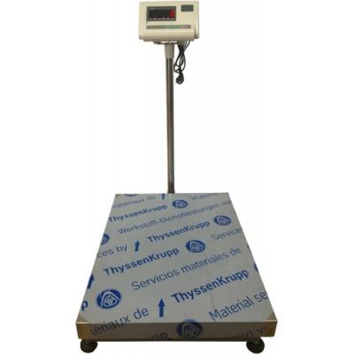Весы товарные Днепровес ВПД608А-1000 (FS608A)