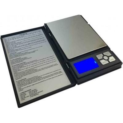 Весы бытовые Днепровес DBJB-500