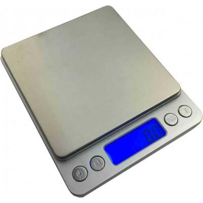 Весы бытовые Днепровес i-500