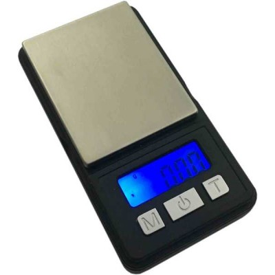 Весы бытовые Днепровес MT-100