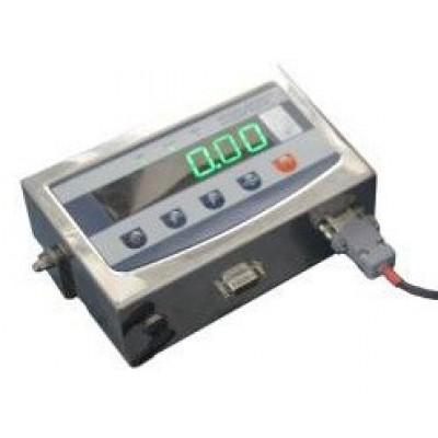 Стержневые весы влагозащищённые ТВ4-1500-0,5-P(1200x90)-12h