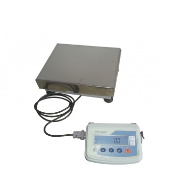 Весы напольные до 300 кг ТВ1-300-100-(600х700)-12р
