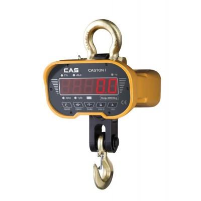 Весы крановые CAS Caston-I 3 THA