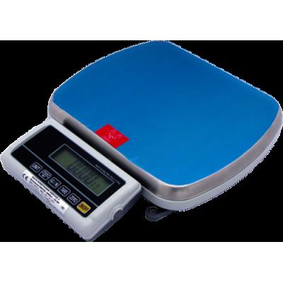 Портативные весы СНПп1-6Б2 (до 6 кг)