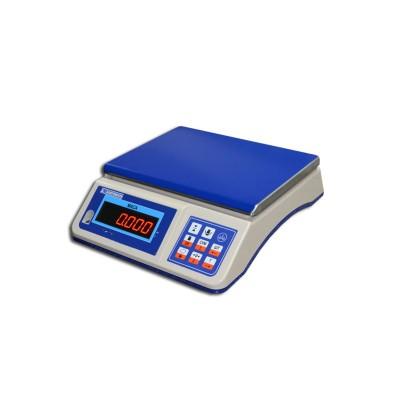 Весы настольные электронные ВТНЕ-6Н1-1