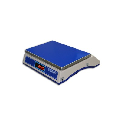 Весы настольные электронные ВТНЕ-30H1-1