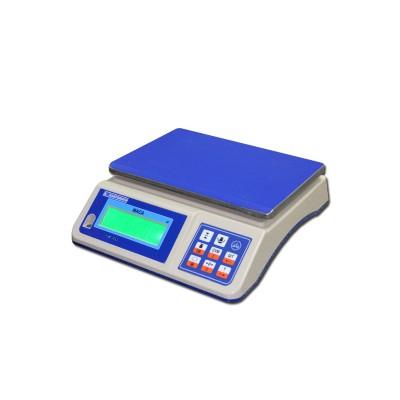 Весы настольные электронные ВТНЕ-15H1K-1