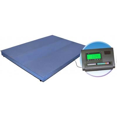 Весы товарные электронные ВЭСТ – 1500А12