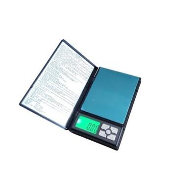 Карманные весы-Notebook