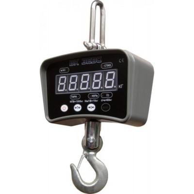 Весы крановые ВК ЗЕВС II (1000 кг)