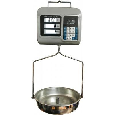 Весы торговые подвесные ВТД-ОСС 6 кг
