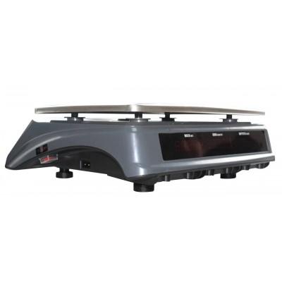 Весы торговые Вагар VP-N-15 RS-232 LED