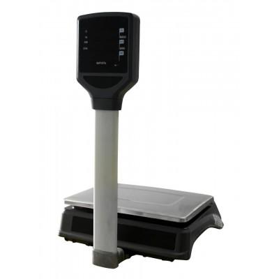 Весы торговые VP-30 RS-232 LCD