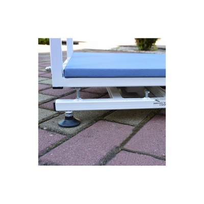 Весы медицинские с ростомером Axis BDU150-Medical до 150 кг, точность 50 г