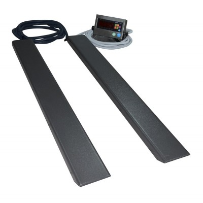 Весы балочные (стержневые) ЗЕВС ВПЕ 3000 A12E