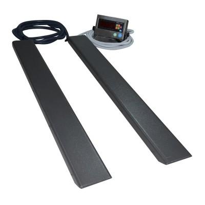 Весы стержневые ЗЕВС ВПЕ500-4(H1209)