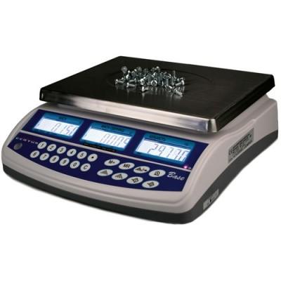 Счетные весы повышенной точности СВСо-15-0,5 (15кг / 0,5 г)