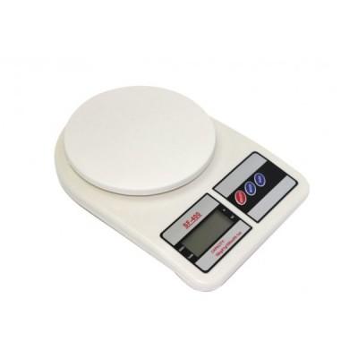 Бытовые весы-B6