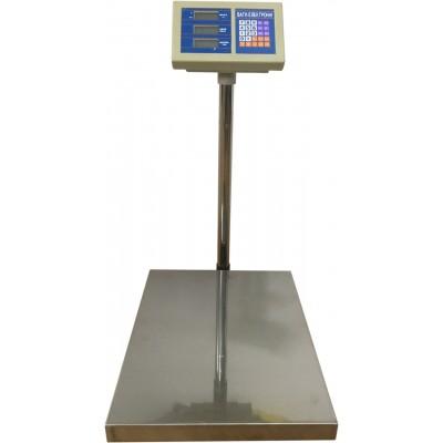 Весы товарные Днепровес ВПД-405Д-60 кг (FS405D-60)