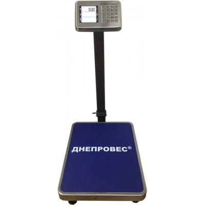 Весы товарные Днепровес ВПД-405Л-60 (FS405L)