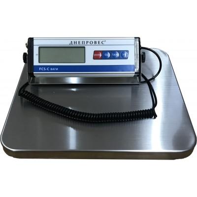 Весы товарные Днепровес FCS-C-150