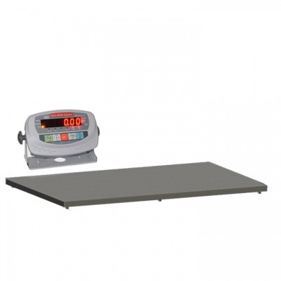 Весы автомобильные 'Бус' 6BDU6000-2040-Б