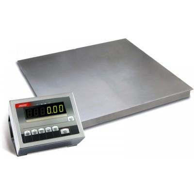 Платформенные весы до 1500 кг 4BDU1500-1212 элит 1250х1250 мм