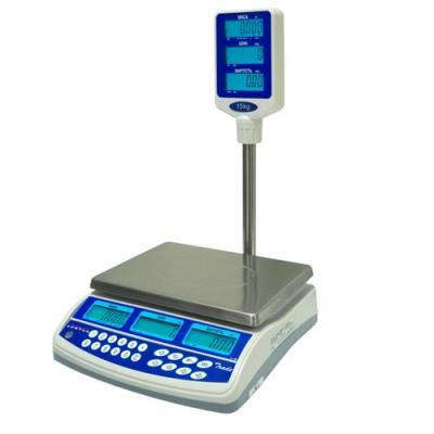 Торговые весы Trade СТРд-3/6-1/2 (до 6 кг)