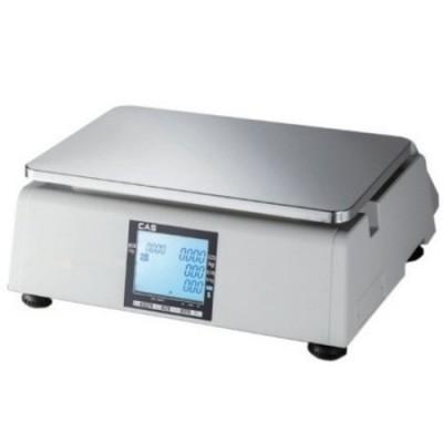 Весы с чекопечатью CAS-CL-3500-J-IB до 30 кг