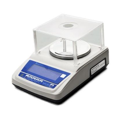Весы лабораторные ВИС 1500ВЛ-0,01