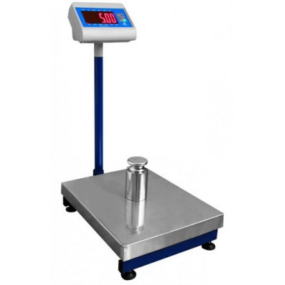 Весы товарные ВИС 60 ВП1 400х500 мм