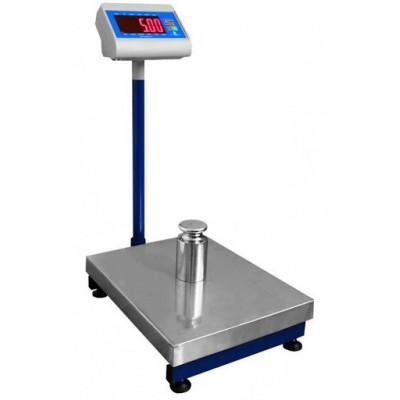 Весы товарные ВИС 300 ВП1 400х500 мм