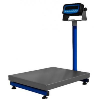 Товарные весы ВИС ВП1 до 150 кг 800х800 мм