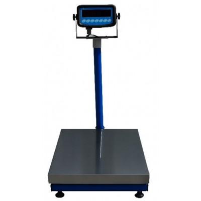 Товарные весы ВИС ВП1 до 600 кг 800х800 мм
