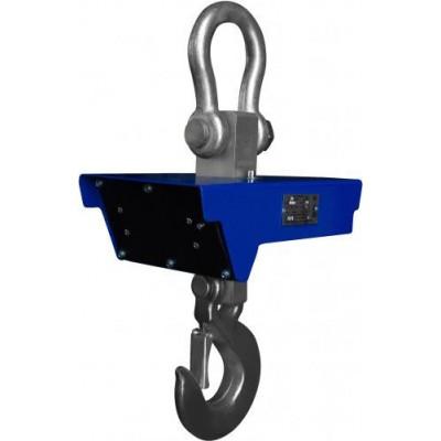 Весы крановые ВИС 5ВК-РК до 5 тонн