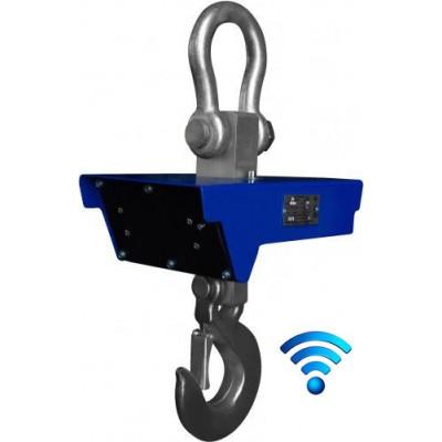 Весы крановые ВИС 10ВК-Wi-fi
