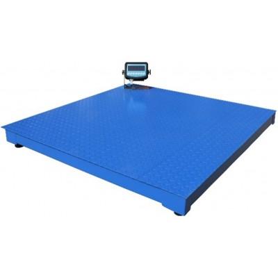 Платформенные весы ВИС 300ВП4 1250х1250
