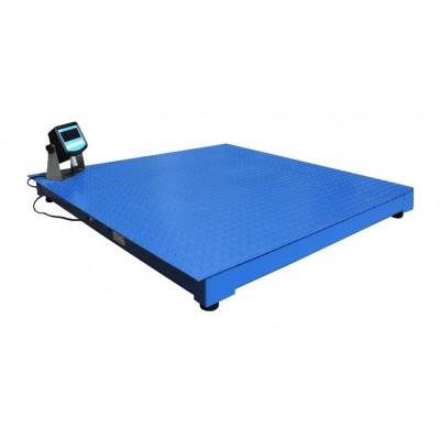 Платформенные весы ВИС 600ВП4 1250х1250