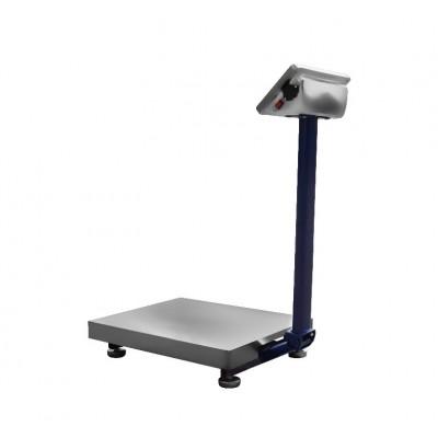 Товарные весы ВИС 60 ВП1-Б (400х500) нержавеющая платформа