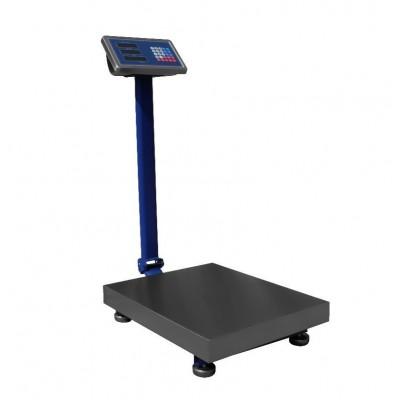 Товарные весы ВИС 300 ВП1-Б (600х800) нержавеющая платформа