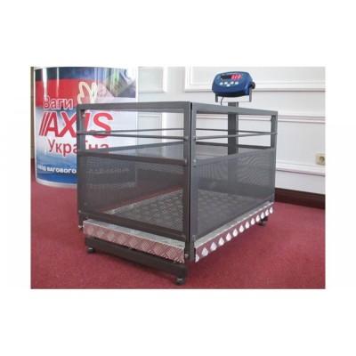 Весы для взвешивания поросят AXIS BDU300C-0608X Бюджет до 300 кг