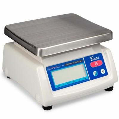 Фасовочные весы Base CBС-1,5/3-0,5/1 (до 3 кг)