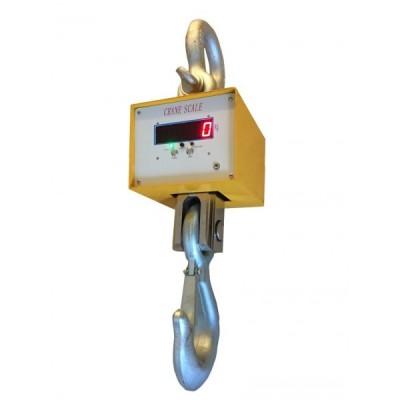 Крановые весы Центровес-OCS-10t-XZC3