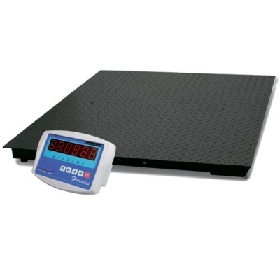 Платформенные весы Hercules СНК-1500М500 (до 1,5 т)