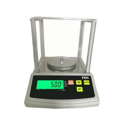 Лабораторные весы Центровес-FEH-600