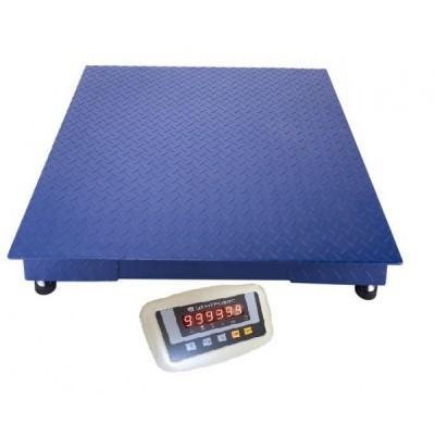 Весы Платформенные ВПЕ-Центровес-0808-1000
